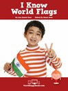 I Know World Flags (eBook)