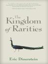 The Kingdom of Rarities (eBook)