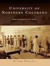 University of Northern Colorado (eBook)