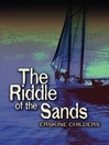The Riddle of the Sands (eBook)