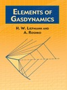 Elements of Gas Dynamics (eBook)