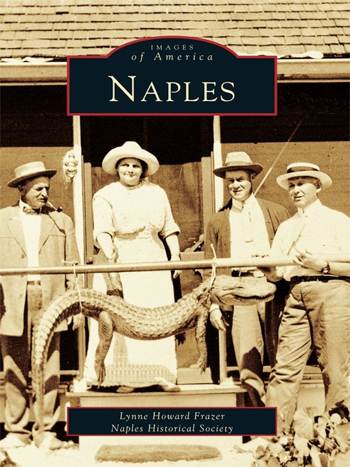 Naples (eBook)
