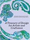 A Treasury of Design for Artists and Craftsmen (eBook)