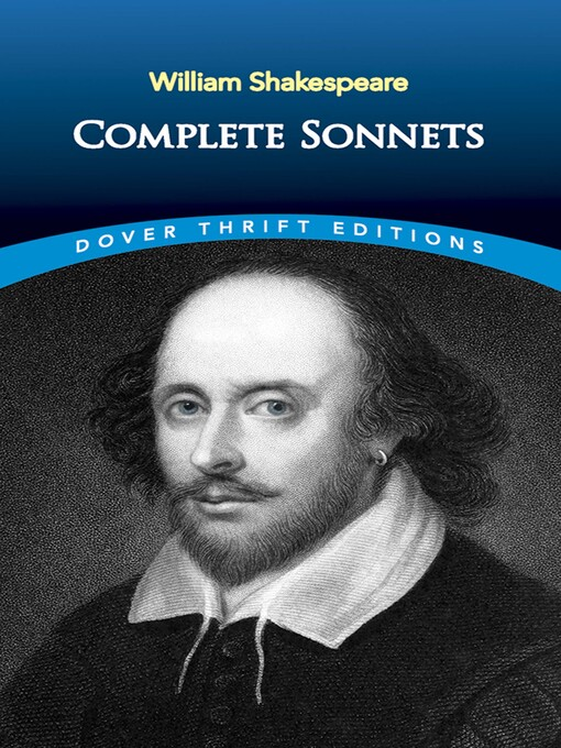Complete Sonnets (eBook)