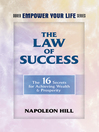 The Law of Success (eBook)
