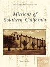 Missions of Southern California (eBook)