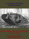 A Company of Tanks (eBook)