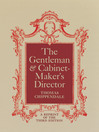 The Gentleman and Cabinet-Maker's Director (eBook)