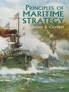 Principles of Maritime Strategy (eBook)