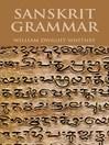 Sanskrit Grammar (eBook)