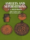 Amulets and Superstitions (eBook)