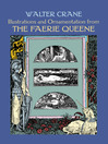 Illustrations and Ornamentation from The Faerie Queene (eBook)