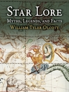 Star Lore (eBook): Myths, Legends, and Facts