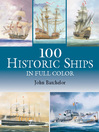100 Historic Ships in Full Color (eBook)