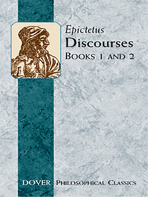 Discourses (Books 1 and 2) (eBook)