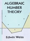 Algebraic Number Theory (eBook)