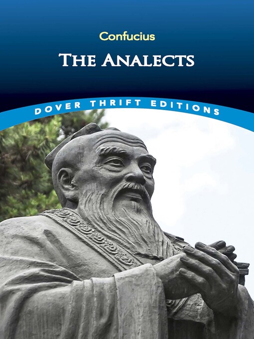 The Analects (eBook)