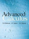 Advanced Calculus (eBook)
