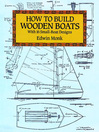 How to Build Wooden Boats (eBook): With 16 Small-Boat Designs