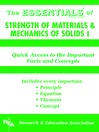 Strength of Materials & Mechanics of Solids I Essentials (eBook)