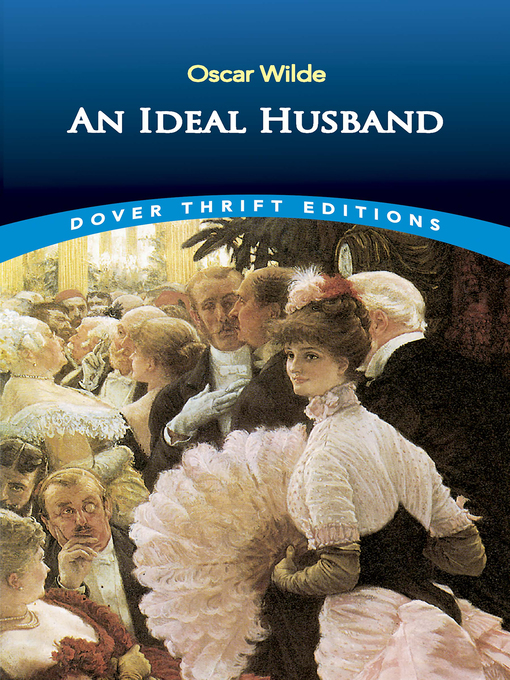An Ideal Husband (eBook)