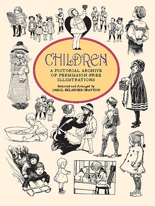 Children (eBook): A Pictorial Archive