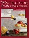 Watercolor Painting Step by Step (eBook)