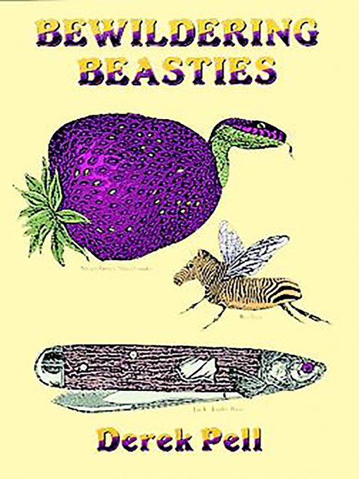 Bewildering Beasties (eBook)