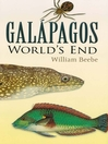 Galapagos (eBook): World's End