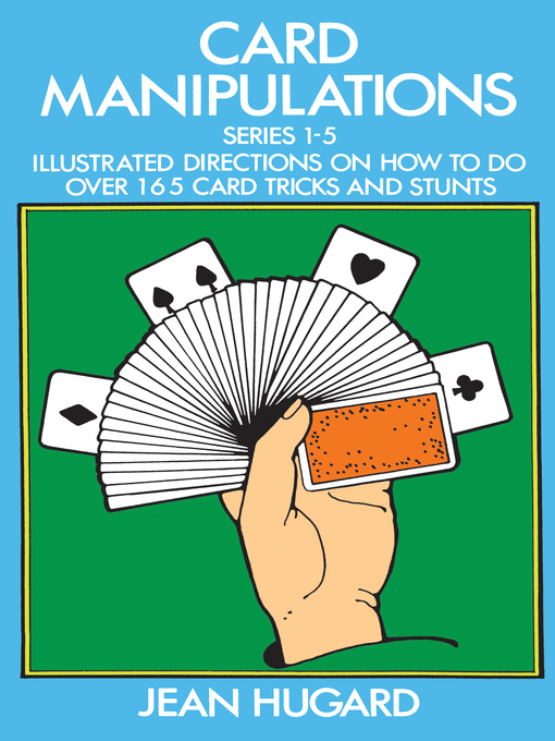 Card Manipulations (eBook)