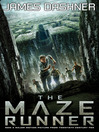 Cover image of The Maze Runner (movie tie-in)