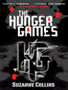 Click here to view title details for The Hunger Games by Suzanne Collins