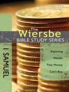 1 Samuel (eBook): Attaining Wealth That Money Can't Buy