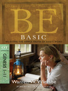 Be Basic (eBook): Believing the Simple Truth of God's Word