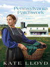 Pennsylvania Patchwork (eBook): A Novel