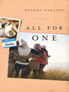 All for One (eBook): The Four Lindas Series, Book 3