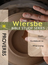 Proverbs (eBook): God's Guidebook to Wise Living