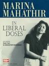 In Liberal Doses (eBook)