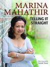 Telling It Straight (eBook)