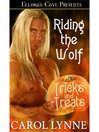 Riding the Wolf (eBook)