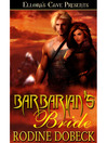 Barbarian's Bride (eBook)