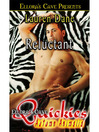Reluctant (eBook): Cascadia Wolves Series, Book 3