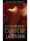 Enforcer (eBook): Cascadia Wolves Series, Book 1