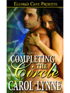 Completing the Circle (eBook): Men in Love Series, Book 4