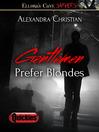 Gentlemen Prefer Blondes (eBook)