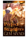 Perfect Strangers (eBook): Eclipse Heat Series
