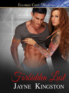 Forbidden Lust (eBook): Lust for Life Series, Book 3