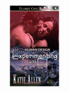 Experimenting with Ed (eBook): Human Design Series, Book 1