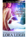 When Wizards Rule (eBook): Wizard Twins Series, Book 2
