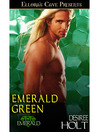 Emerald Green (eBook)